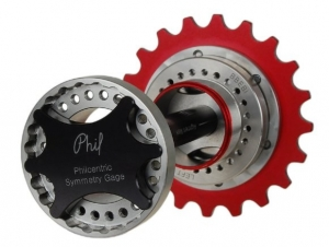 Phil Wood BOTTOM BRACKET TOOL for Phil Wood BB