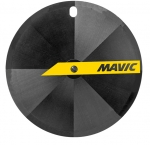 Mavic Comete Rear Track Disc