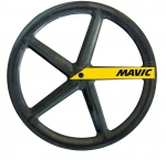 Mavic iO Track Wheel