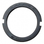 Shimano Dura Ace FC7600 NJS Track Lockring