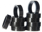 Velodrome Shop Carbon Headset Spacers