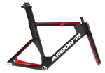 Argon 18 Electron Pro Track Cycling Frame