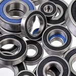Velodrome Shop Sealed Bearings