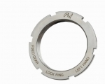 Phil Wood Steel Lockring