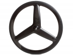 Notorious Z3 Carbon Track Wheel