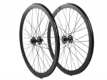 Ridea H Plus Son Track Wheelset