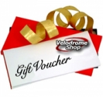 Velodrome Shop Gift Voucher