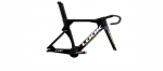 Look T20 Speed Track Frameset