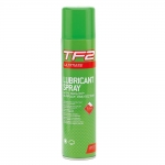 Weldtite TF2 Teflon Lubricant Spray