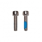 Velodrome Shop Allen Key Bolts