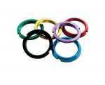 Velodrome Shop Coloured Track Lockring