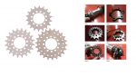 Velodrome Shop Disc Mount Fixed Sprocket