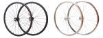 Velodrome Shop Novatec Track Wheels