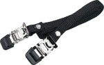 Velodrome Shop Nylon Toe Straps