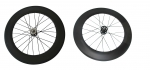 Velodrome Shop Carbon 90 Track Cycling Wheels