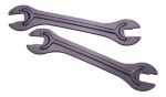 Velodrome Shop Hub Cone Wrench Set