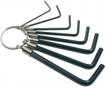 Velodrome Shop Allen Key Set