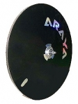 Araya PW280S Rear Track Disc Wheel