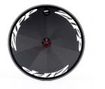 Zipp Super 9 Track Cycling Tubular Disc Wheel